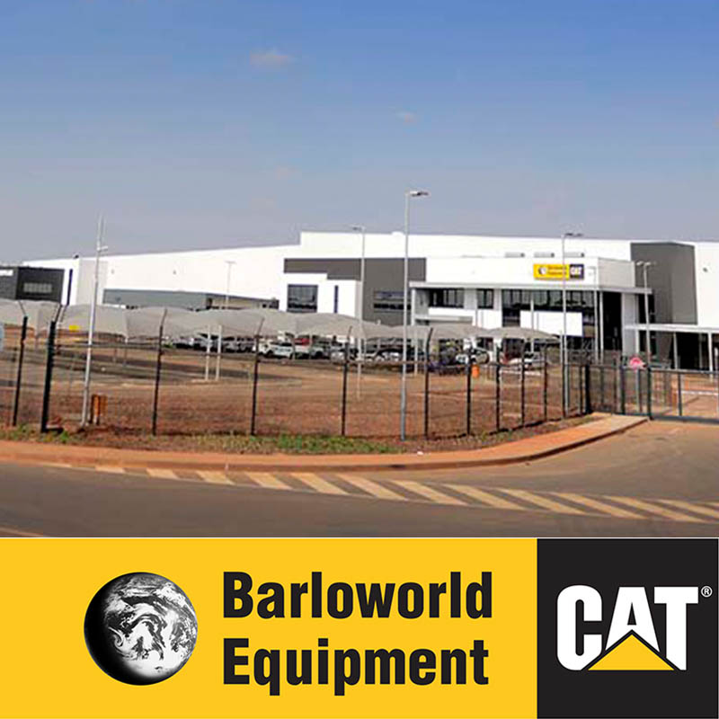 Mercedes Parts Center >> Barloworld Equipment well on track on becoming the world's ...